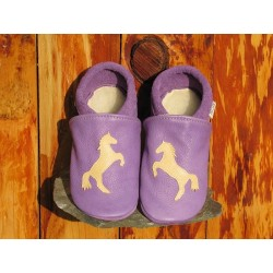 Chaussons CHEVAL